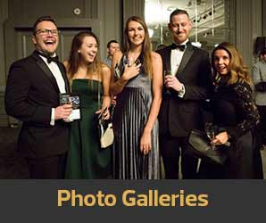 The Negotiator Awards Photo Gallery 2018 image