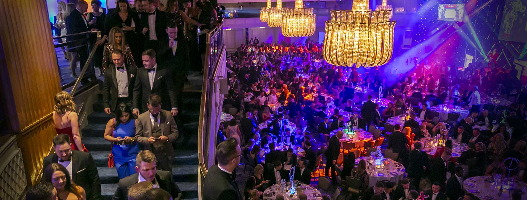 The Negotiator Awards National Estate and Letting Agent Awards Property Party Of The Year 2019 image
