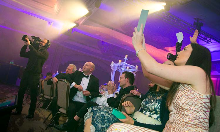 The Negotiator Awards Rising Star Estate Agent Award Mitul Gadhia Whitegates Media Promotion image