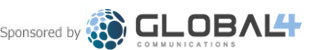 Global4 Communications Logo
