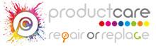 Product Care Logo logo