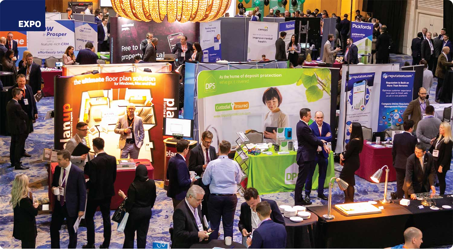 The Negotiator Conference for Estate Agents Letting Agents Expo image
